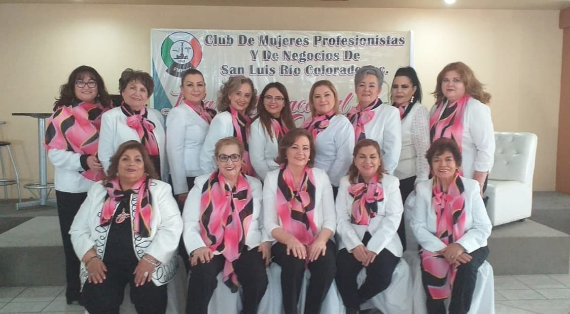 Club de Mujeres Profesionistas y de Negocios de La Paz, A. C.