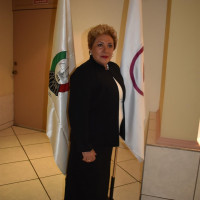 Ceremonia de velas y Celebración del 50 aniversario del Club La Paz en Baja California Sur.