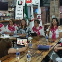 Cambio de Comité Ejecutivo del Club Puerto Peñasco