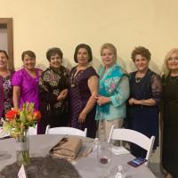 Celebramos el 69 aniversario del Club de Mujeres Profesionistas y de Negocios de Ensenada