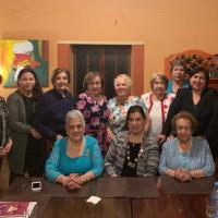 Ceremonia de Velas 2020 del Club La Paz