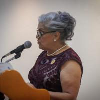 Ceremonia de Velas y cambio de mesa directiva del Club La Paz en Baja California Sur.