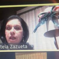 Ceremonia Virtual del Encendido de las Velas Ensenada 2021