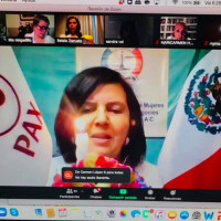 Ceremonia Virtual del Encendido de Velas Tijuana 2021