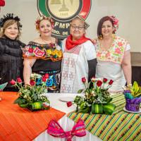 Con éxito se llevó a cabo el Tradicional Desayuno Patrio Probecas