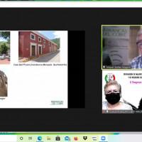 """Exitosa presentación de """"Barrancas del Cobre"""" en nuestro LI Congreso Nacional Virtual"""