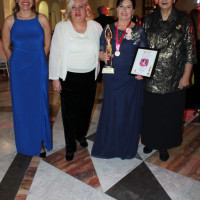 FMPNM recibe el Galardón Forjadores de México al mérito Profesional, Empresarial y Social 2020