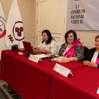 Cambio de Comité Ejecutivo 2021-2024 en el LI Congreso Nacional