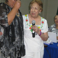 Informe de actividades del XLVII Congreso Nacional La Paz 2016.