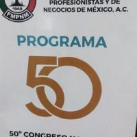 L Congreso Nacional de la Federación de Mujeres Profesionistas y de Negocios, A.C.
