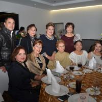 Mujeres profesionistas y de negocios de Tijuana cambian de mesa directiva.