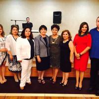 Nuevo Club de Mujeres Profesionistas y de Negocios de Hermosillo, Sonora.