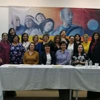 Perspectivas sobre las mujeres en México: Historia, administración pública y participación política.