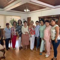 Preparativos para nuestro L Congreso Nacional  Aguascalientes 2019.