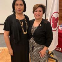 Reunión de Trabajo con el Club de Cd. Juárez