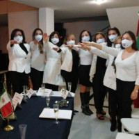 Toma Protesta el nuevo Club Lomas de Chapultepec de CDMX