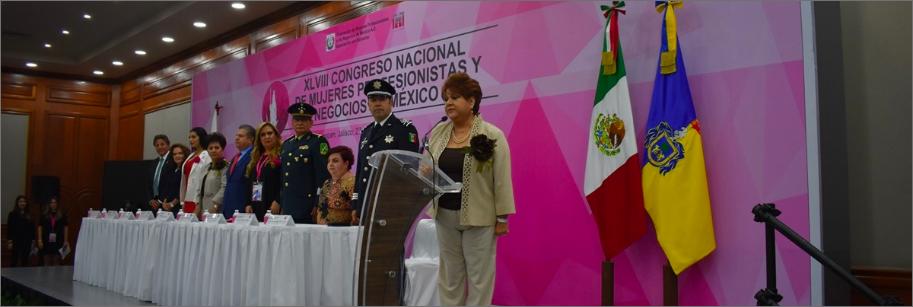 Federación de Mujeres Profesionistas y de Negocios de México, A. C.