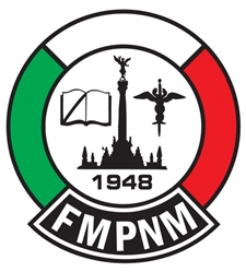 Emblema de la FMPN México
