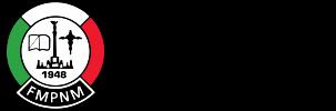 Logo de la FMPNM