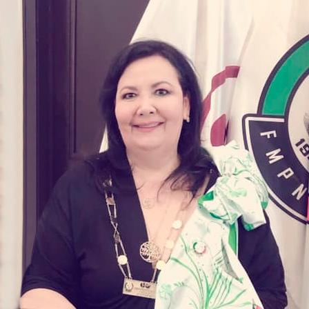 Prof. Estela Guadalupe Zazueta