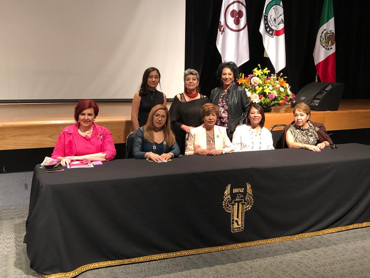 Muy activa nuestra Federación del Estado de México