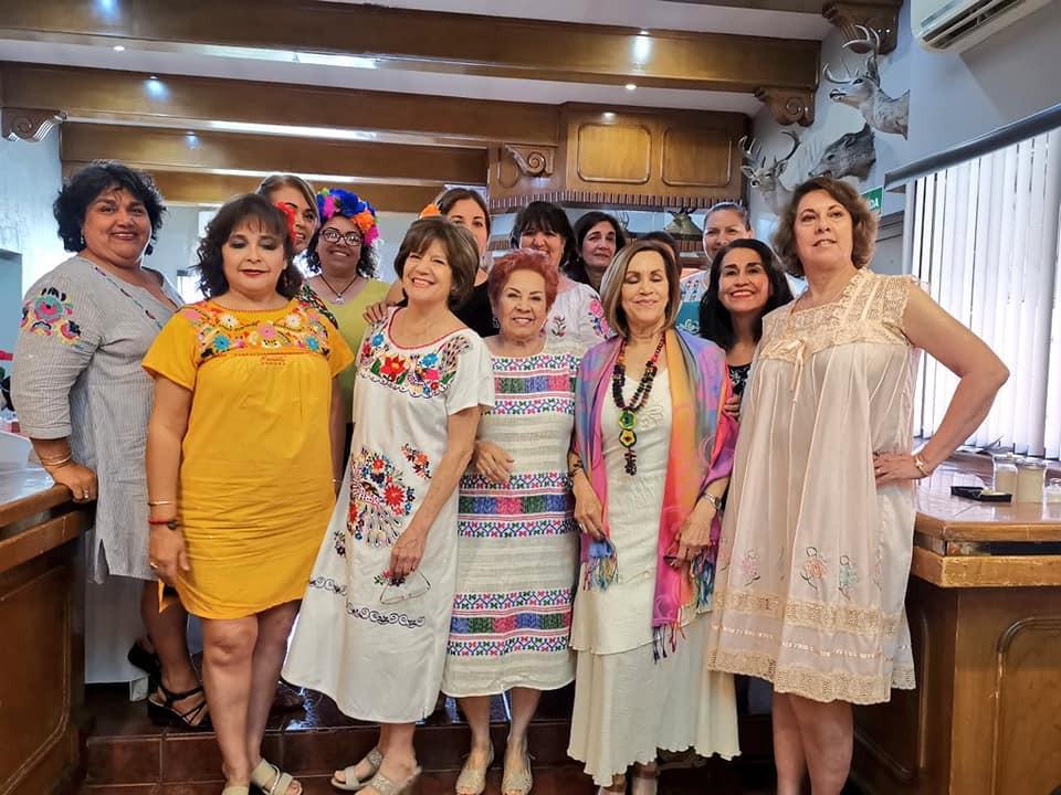 Exitoso desayuno con causa organizado por el Club de Mujeres Profesionistas y de Negocios de Hermosillo
