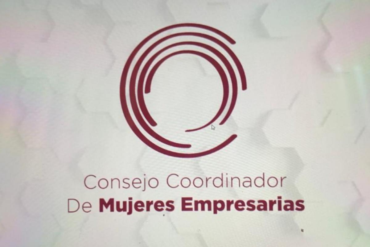 Reunión con el Consejo Coordinador de Mujeres Empresarias