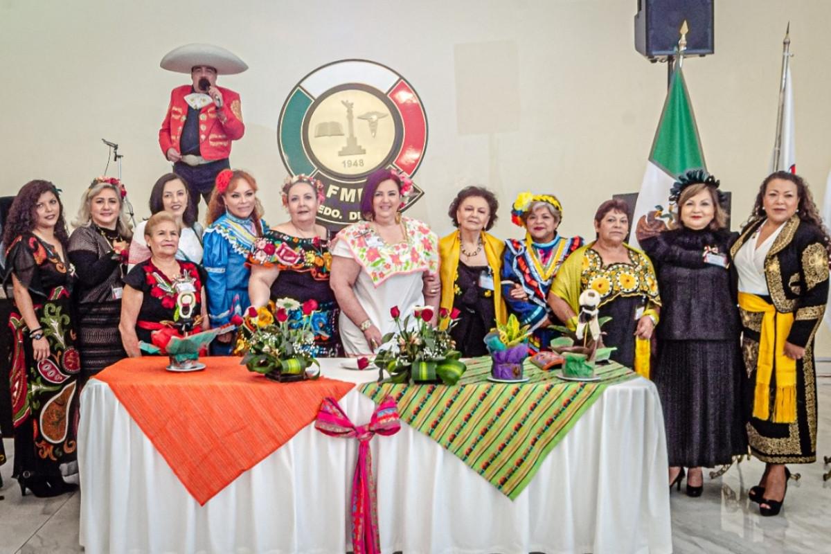 Cambio de Comité Ejecutivo Club Tlalnepantla
